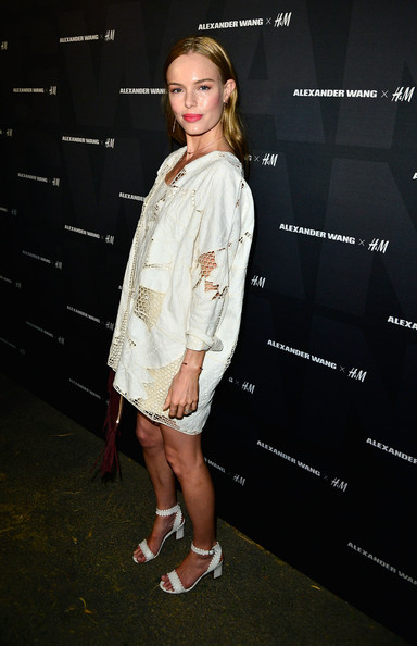 Kate Bosworth Shoes