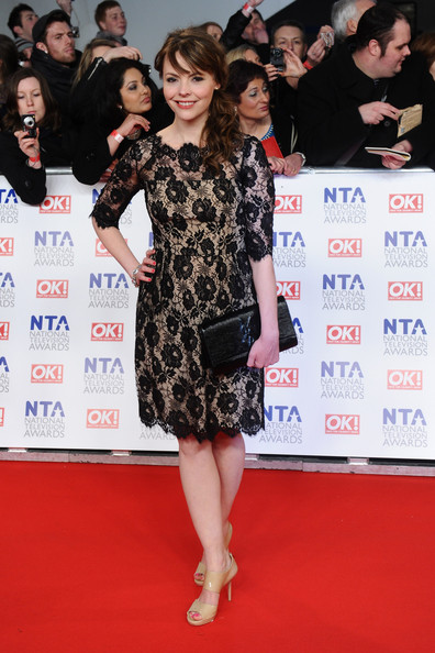 Kate Ford Clothes