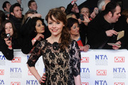 Kate Ford Strappy Sandals