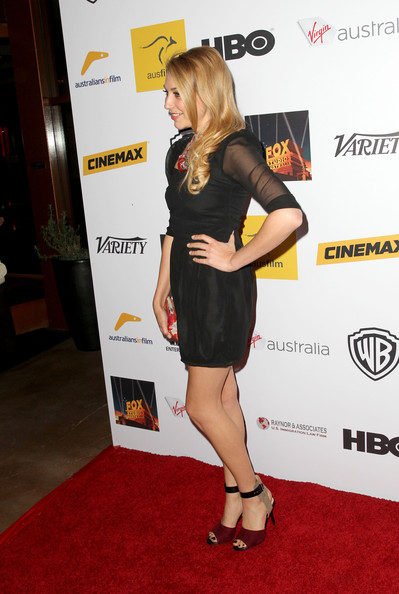Kate Jenkinson Shoes