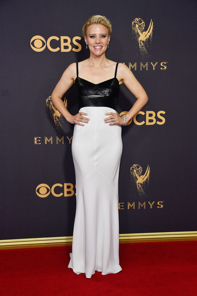 Kate McKinnon Cutout Dress