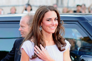 Signature Style: Kate Middleton Loves Grecian Gowns
