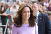 Kate Middleton Frame Clutch