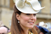 Kate Middleton Half Up Half Down