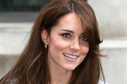 Kate Middleton Layered Cut
