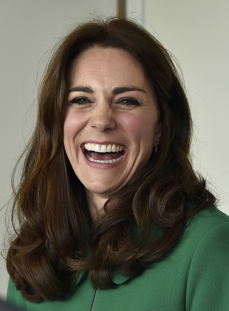 Kate Middleton Long Curls Kate Middleton Hair Looks
