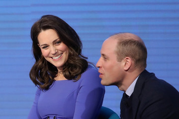 Kate Middleton Prince William First Annual Royal Foundation Forum