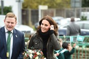 Kate Middleton Utility Jacket