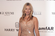 Kate Moss Beaded Dress