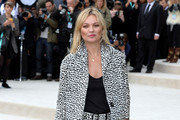 Kate Moss Wool Coat