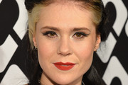 Kate Nash Half Up Half Down
