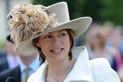 Kate Silverton Decorative Hat