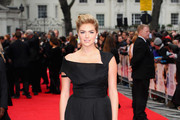 Kate Upton Little Black Dress