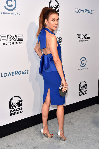 Kate Walsh Halter Dress