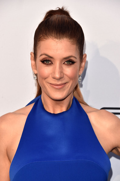 Kate Walsh Ponytail