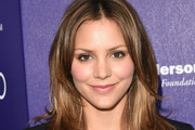 Katharine McPhee Layered Cut