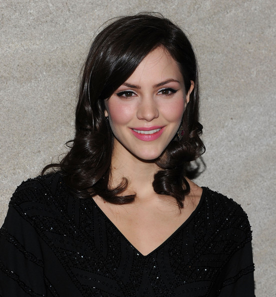 Katharine McPhee Beauty