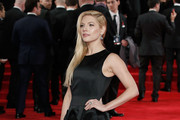 Katheryn Winnick Little Black Dress