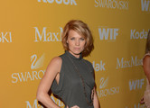 Kathleen Rose Perkins Strappy Sandals