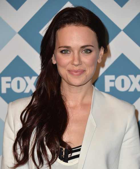Katia Winter Hair