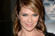 Katie Aselton Bright Eyeshadow