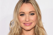 Katrina Bowden Long Wavy Cut