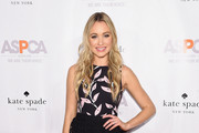 Katrina Bowden Strappy Sandals