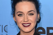 Katy Perry Dark Lipstick