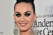 Katy Perry Sterling Chandelier Earrings