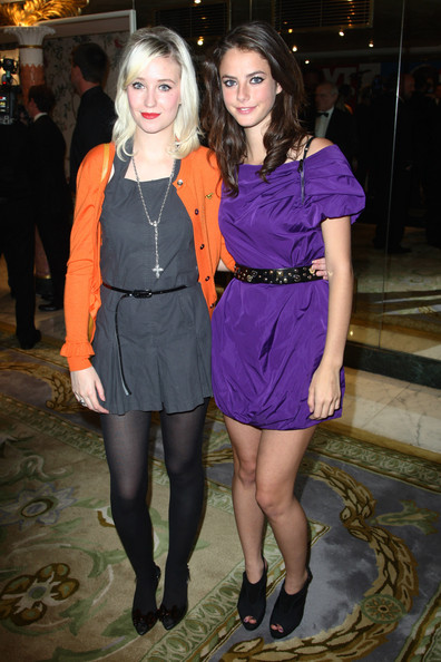 Kaya Scodelario Leather Belt [clothing,fashion,tights,leg,fashion model,thigh,electric blue,event,fashion design,dress,kaya scodelario,lily loveless,tv quick,tv choice awards,l-r,uk,the dorchester,tabloid newspapers,champagne reception,reception]
