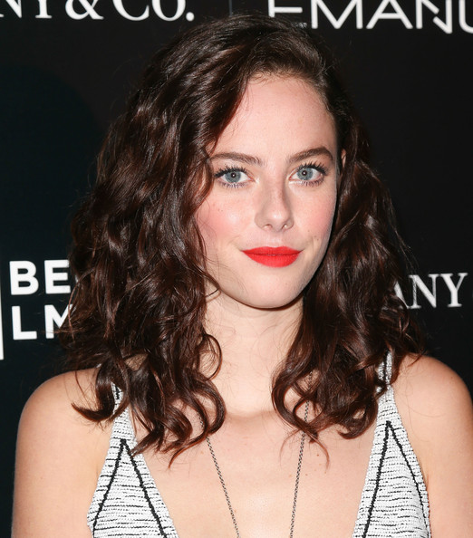 Kaya Scodelario Medium Curls [the truth about emanuel,hair,face,eyebrow,hairstyle,lip,chin,beauty,brown hair,long hair,nose,arrivals,kaya scodelario,tribeca film and well go usa,arclight hollywood,tribeca film and well go usa,california,premiere,premiere]