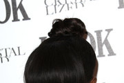 Keisha Buchanan Hair Knot