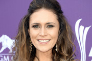 Kelleigh Bannen Half Up Half Down