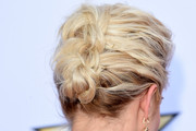 Kellie Pickler Braided Updo