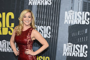 Kellie Pickler Sequin Dress