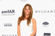 Kelly Bensimon One Shoulder Dress