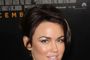 Kelly Carlson Metallic Eyeshadow