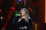 Kelly Clarkson Cocktail Dress