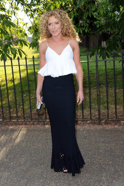 Kelly Hoppen Long Skirt