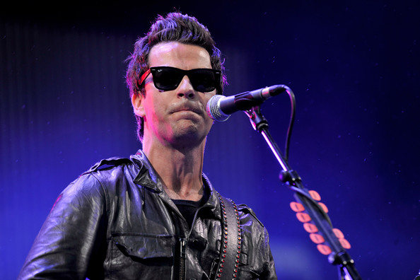 Kelly Jones Sunglasses
