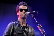 Kelly Jones Wayfarer Sunglasses