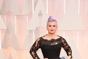 Kelly Osbourne Fishtail Dress