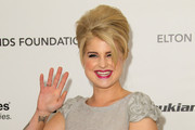 Kelly Osbourne: 'I Was Never Fat'