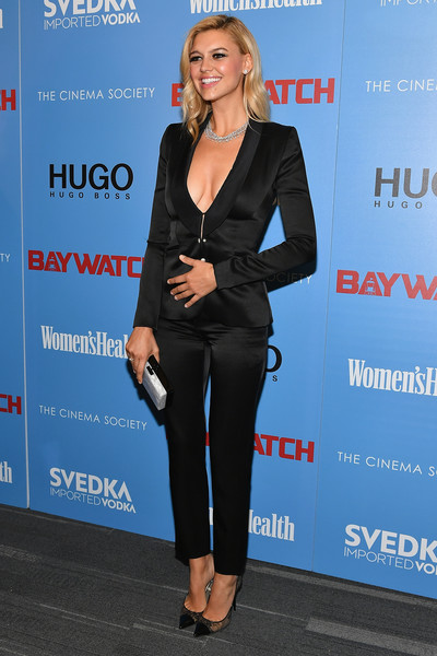 Kelly Rohrbach Evening Pumps