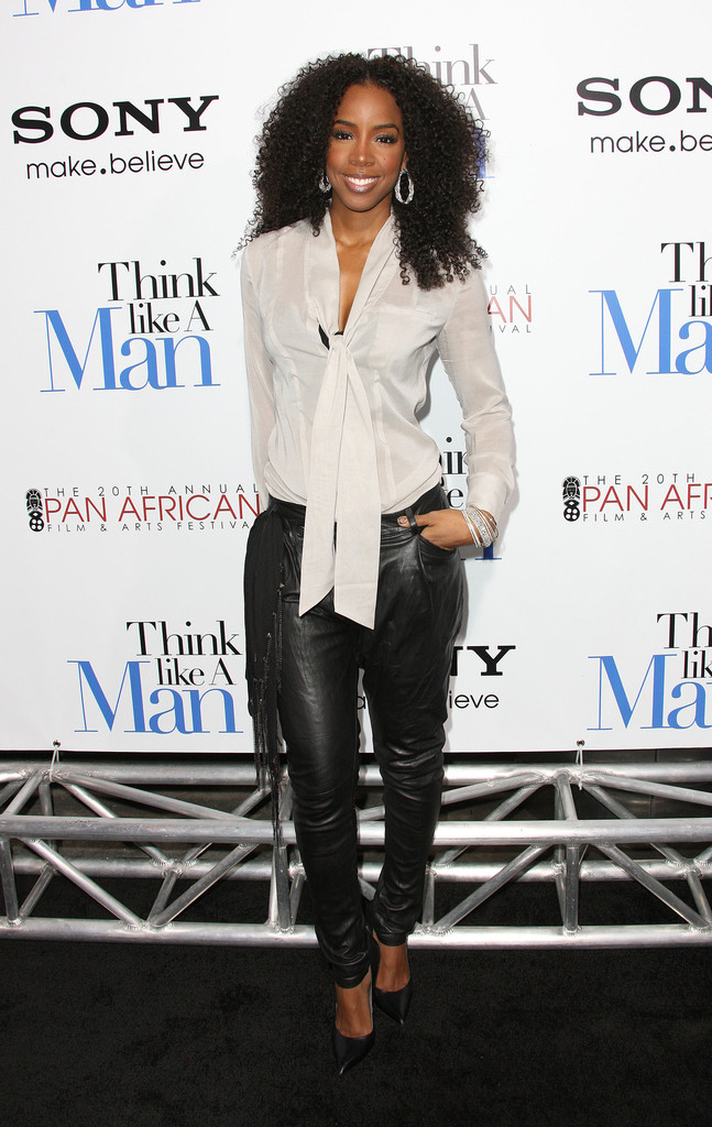 Kelly Rowland Pumps Kelly Rowland Shoes Looks Stylebistro
