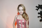 Kelly Stables Ponytail