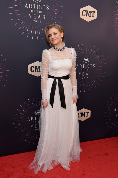 Kelsea Ballerini Lace Dress [red carpet,carpet,clothing,dress,flooring,gown,fashion,shoulder,premiere,hairstyle,red carpet,cmt artists of the year,kelsea ballerini,nashville,tennessee,schermerhorn symphony center,cmt artists of the year]