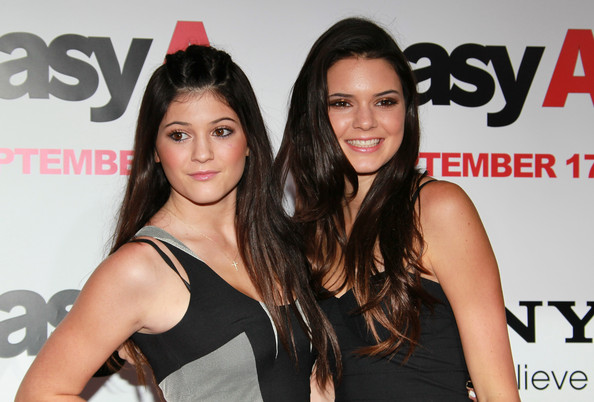 "Premiere Of Screen Gems' ""Easy A"" - Arrivals"