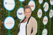 Kendra Wilkinson Zip-up Jacket