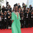 Lupita Nyong'o, 2015 Cannes Film Festival
